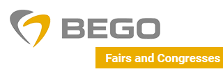 BEGO fairs and congresses
