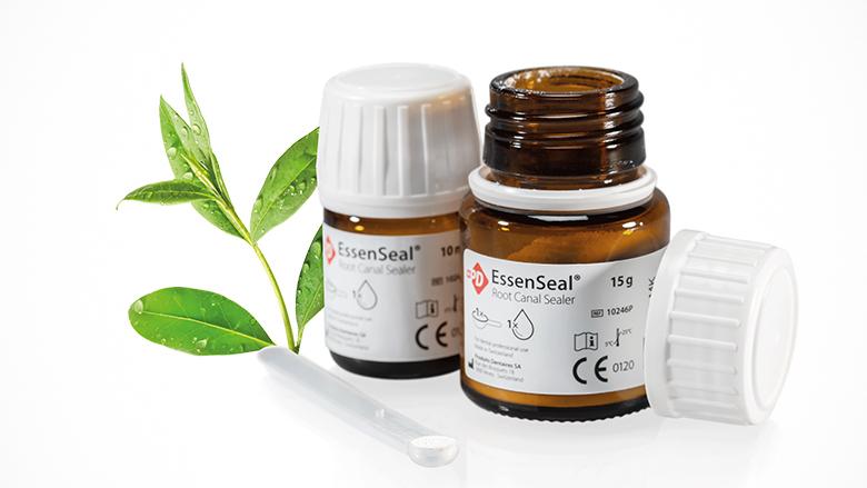 EssenSeal®: Der innovative Versiegler für moderne Wurzelkanaltherapien