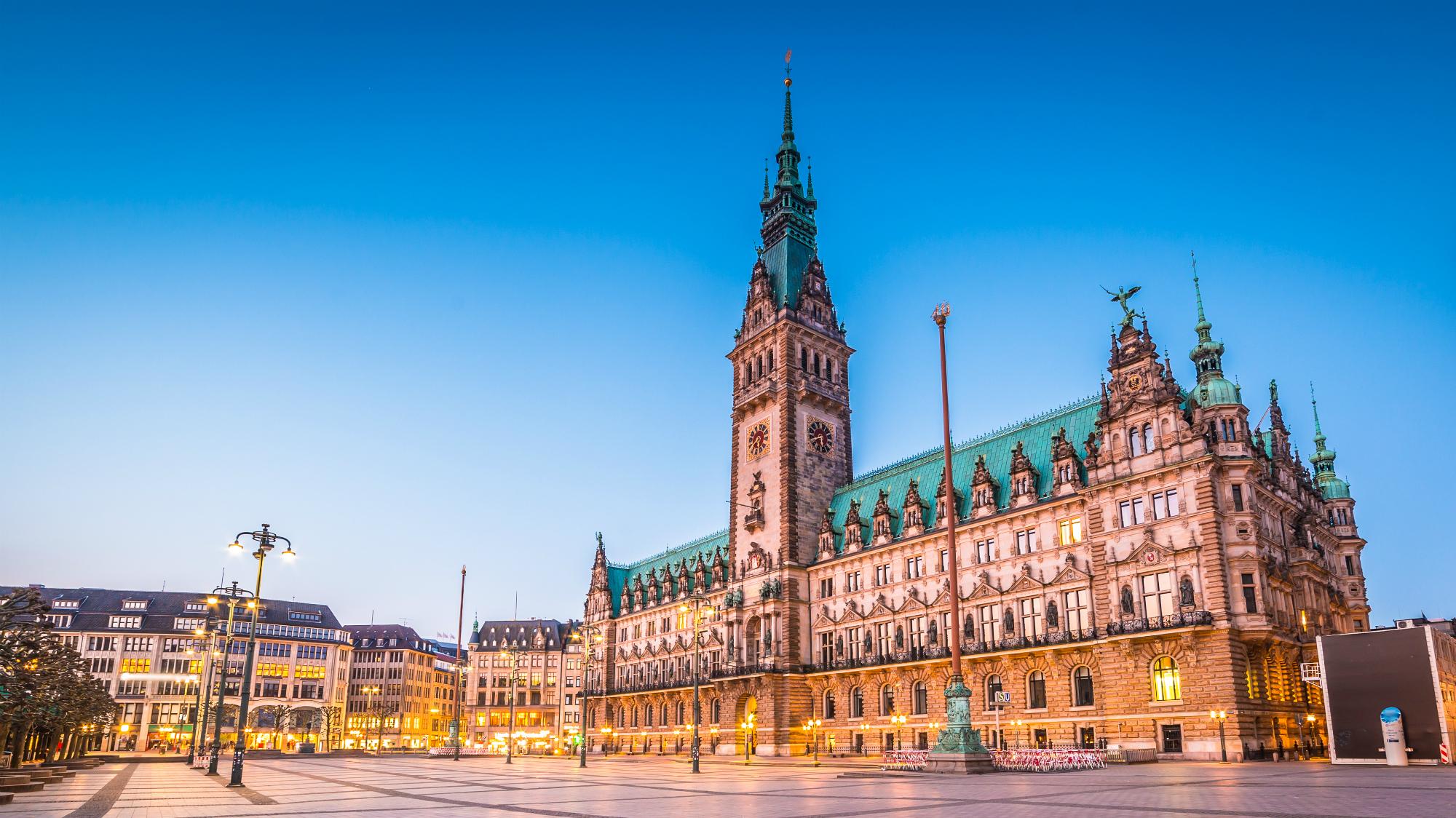 inviSolution Staff-Training – in Hamburg
