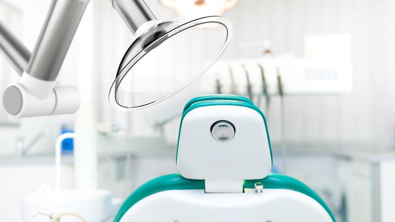 """Luftreiniger sind für Zahnarztpraxen """"faktisch unumgänglich"""" in der SARS-CoV-2-Pandemie"""