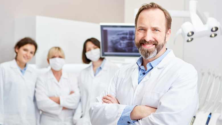 Angst-Management als Besonderheit der Zahnarztausbildung in Leipzig