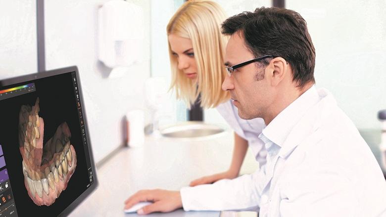ChairsideCAD 3.0 Galway: exocad veröffentlicht neueste Version für Single-Visit-Dentistry